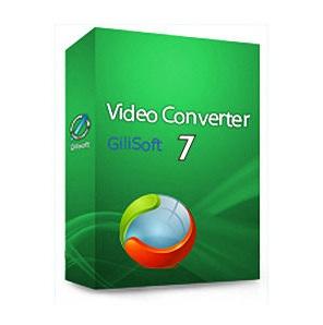 GiliSoft Video Editor 10.1 Crack Full Version