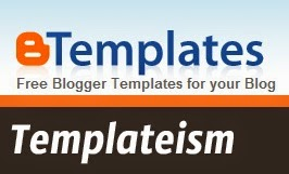 free blogger templates sites