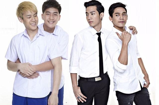 Thai Movie: Part Time The Series วัย-กล้า-ฝัน (2016)