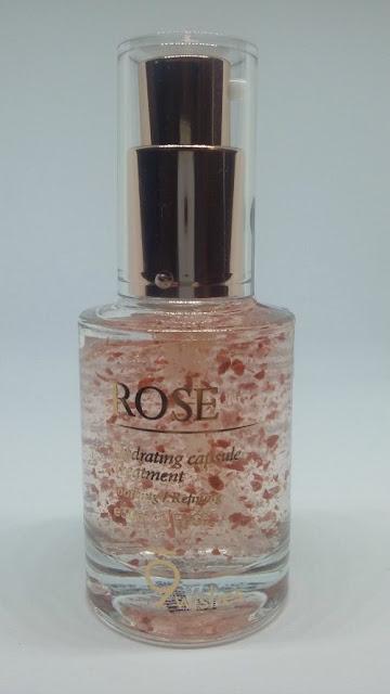 9whises Rose Capsule Essence