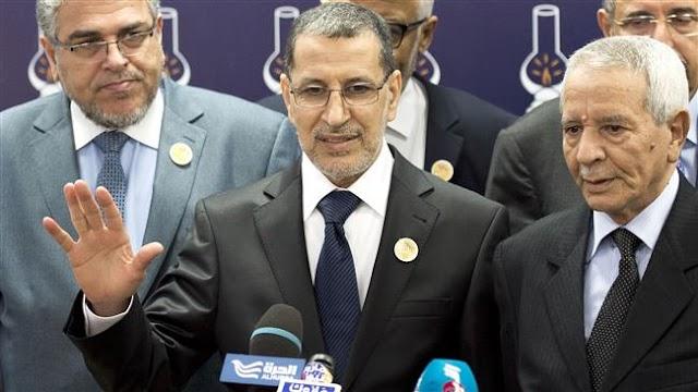 Moroccan Prime Minister Saad Eddine El Othmani agrees to form coalition cabinet, ends political deadlock