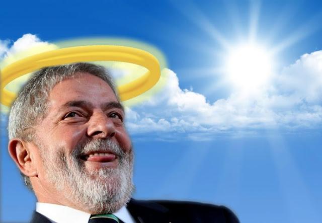 Lula vira réu pela quinta e pode sentir cheirinho do hepta muito antes do Mengão