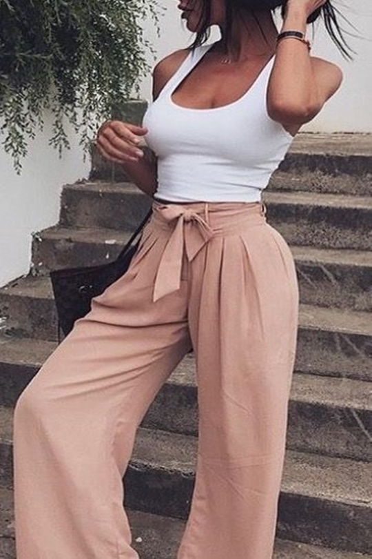 moda 2019 pantalonas