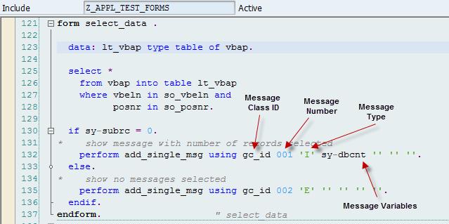 Write to SAP Application Log - SAP Integration Hub