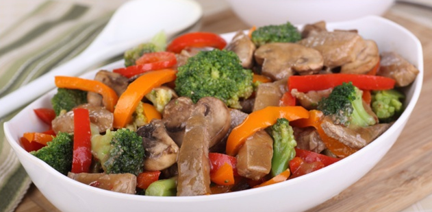 Resep brokoli tumis creamy yummy terbaru