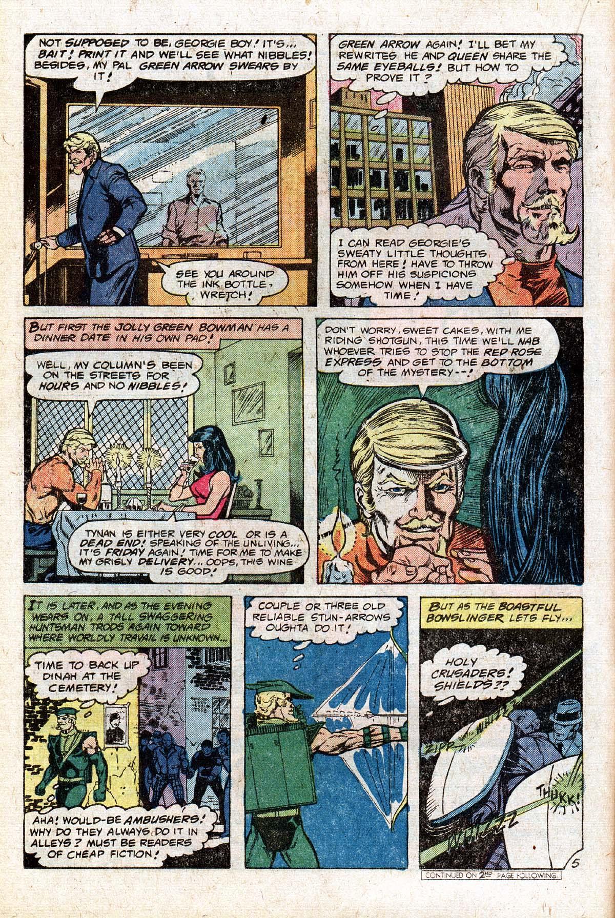 Read online World's Finest Comics comic -  Issue #265 - 24