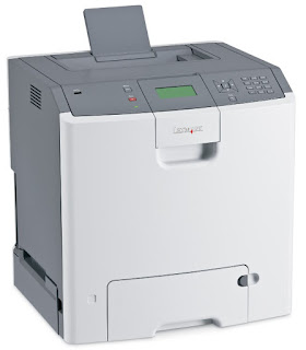 Lexmark C734dn Drivers Download