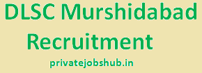 DLSC Murshidabad Recruitment