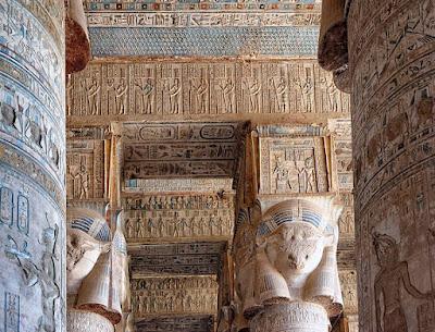 Hathor_temple