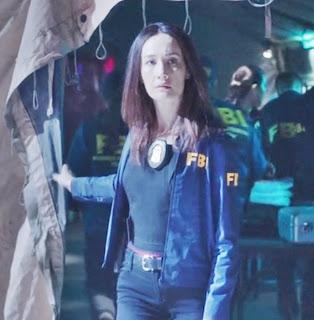 No elenco de Degsinated Survivor, há ainda a ex-modelo Maggie Q, - descendente de imigrante vietnamita - incorporando uma agente do FBI, papel que evolui com os passar dos dez episódios, sem que ela perca o domínio da personagem.