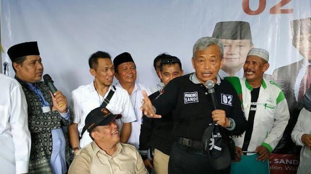 Strategi Purnawirawan Pro-Prabowo Hadapi 'Perang Total' Kubu Jokowi