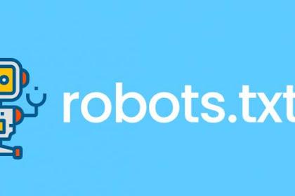 ملف robots.txt جاهز بلوجر 2020