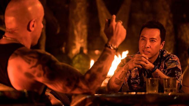 Jadwal Tayang Film Terbaru xXx Returns of Xander Cage 2017