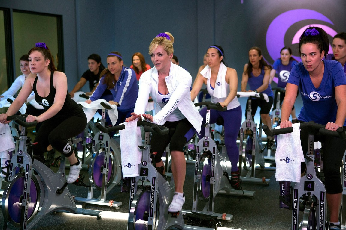 Unbreakable Kimmy Schmidt - Season 1 Episode 11: Kimmy Rides a Bike!