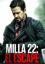 Milla 22 el escape (2018) Online Español Latino hd