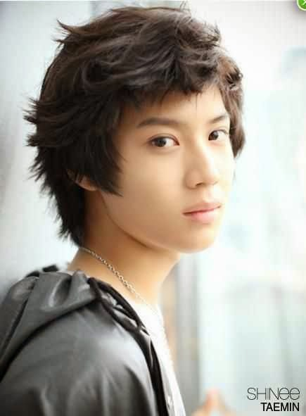 Lee Taemin photo