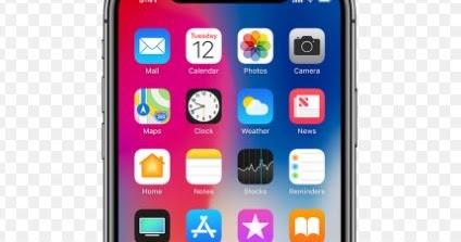 Iphone x clone firmware