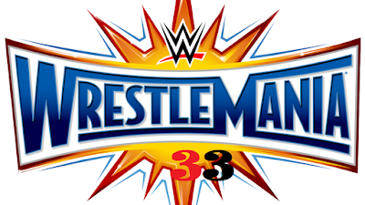 Wrestlemania 33 Results
