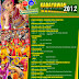 KADAYAWAN FESTIVAL 2012 Calendar of Events