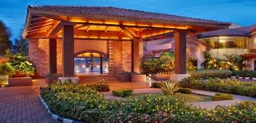 Kenilworth Resort and Spa, Goa