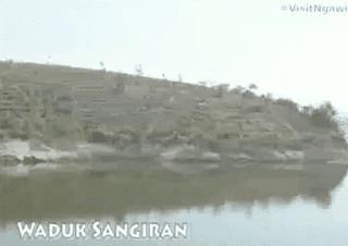 11 Tempat Wisata Yang Berada di kota Ngawi