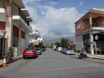 Ηρώων, Αύρας και Ποσειδώνος οι μεγάλες αναπλάσεις στην Καλαμάτα