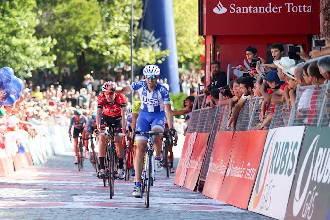 Volta a Portugal 2017 - 5ª etapa