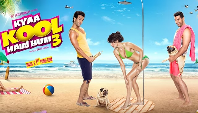Kyaa Kool Hain Hum 3 2016 Full Movie Watch Online Free - HD Download