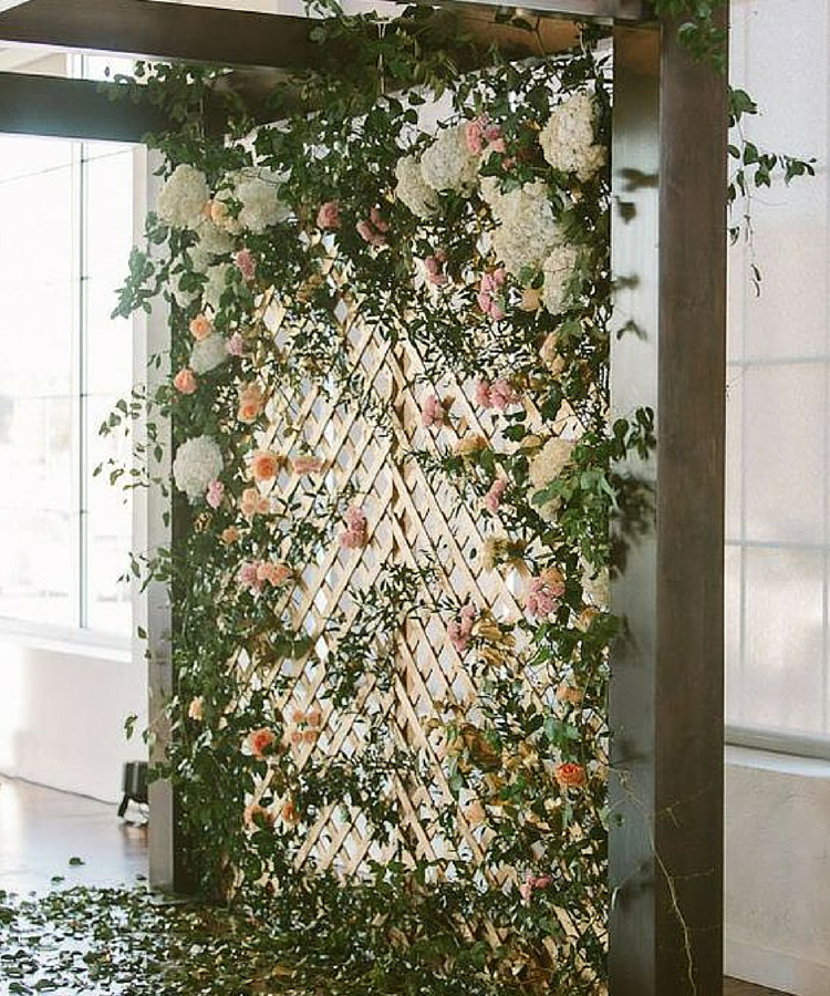 Photocalls con flores de estilo handmade |photocalls handmade para bodas by Habitan2| decoración handmade para hogar y eventos a precios low cost
