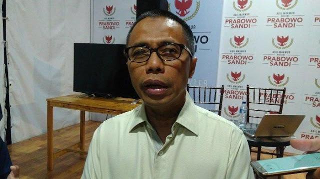 Drajad Wibowo: Tuduhan Konsultan Asing Salah, Mas Bowo Banyak Minta Input ke Kita-Kita