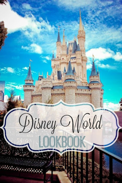 Disney World Disbounding