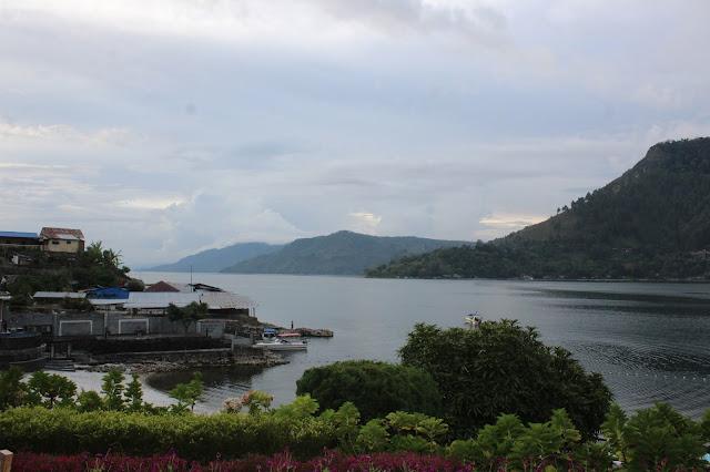 Danau Toba Berbenah Jadi Monaco of Indonesia