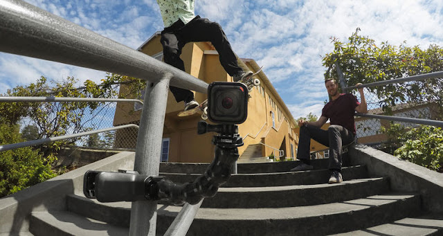 GoPro 攝影機