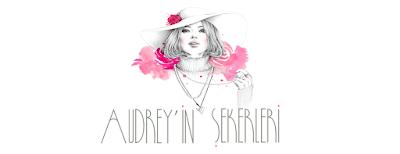 Audrey'in Şekerleri