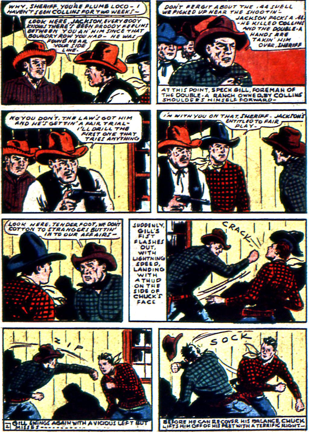 Action Comics (1938) 18 Page 24
