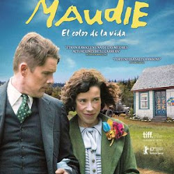 Poster Maudie 2016