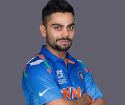 Virat Kohli Wiki, Height, Weight, Age, Wife, Family and Biography