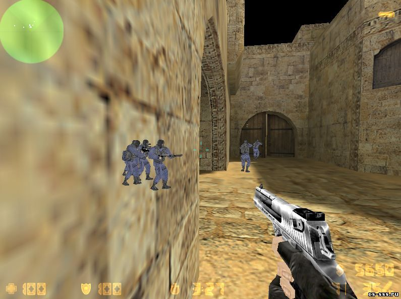 Free counter-strike 1. 6 hack download(link included) clip. Fail.