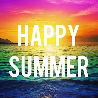 Summer e-cards greetings free download