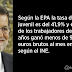 Más de la mitad de los jóvenes españoles no llega a 'mileurista'