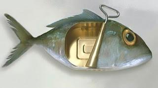 Nhắn nhủ tới loài cá