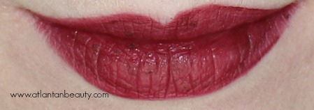 Urban Decay Vice Lipstick in Disturbed