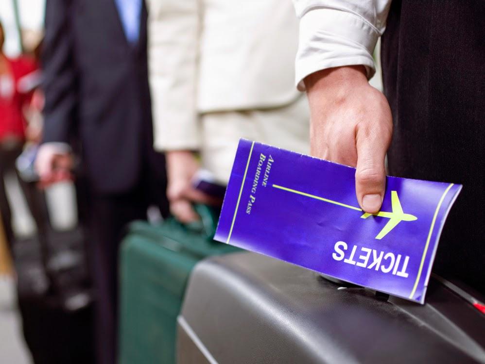 Melirik Prospek bisnis TIKETING Pesawat, Tour and Travel ? masih BOOMING-kah ditahun 2015 ?