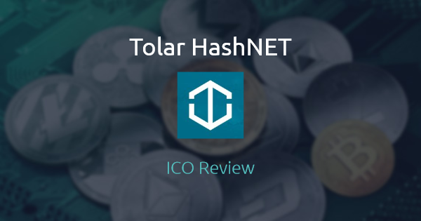 Tolar token ICO review
