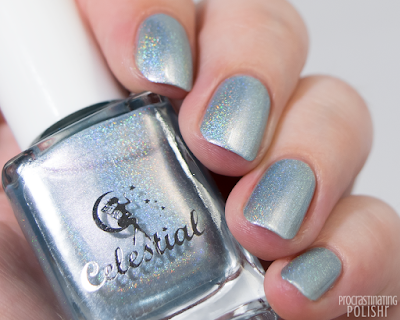 Celestial Cosmetics - Broken Glass