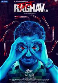 Raman Raghav 2.0 Full Movie Download 720p 1GB DVDRip