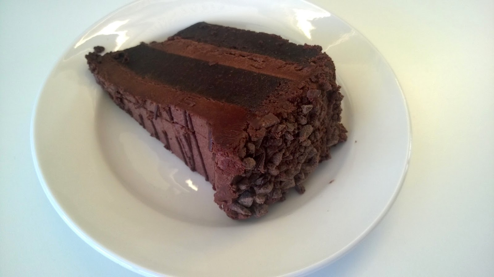 Flicking the vs the moveable feast a great vegan for Granny pottymouth bakes a vegan cake