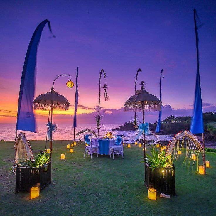 Bali | The List of Most Romantic Summer Getaways for an Unforgettable Time