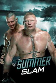 Pelicula SummerSlam 2016
