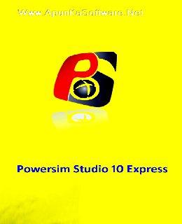 DOWNLOAD POWERSIM STUDIO 10 32-BIT FULL